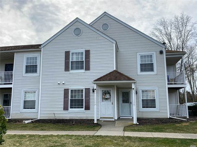 21 Fairview Cir, Middle Island, NY 11953 (MLS #3209805) :: Kevin Kalyan Realty, Inc.