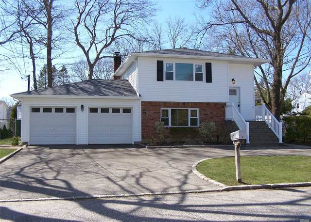 150 N Coates Avenue, Holbrook, NY 11741 (MLS #3209821) :: Denis Murphy Real Estate