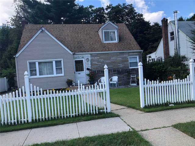 736 Oriole Ave, W. Hempstead, NY 11552 (MLS #3209888) :: Kendall Group Real Estate   Keller Williams