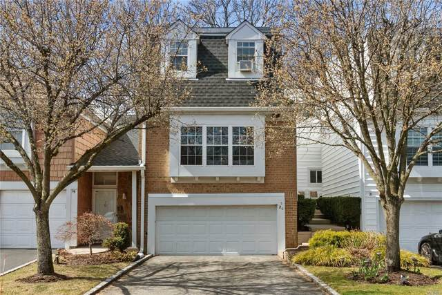 20 The Mews, Syosset, NY 11791 (MLS #3209944) :: Signature Premier Properties