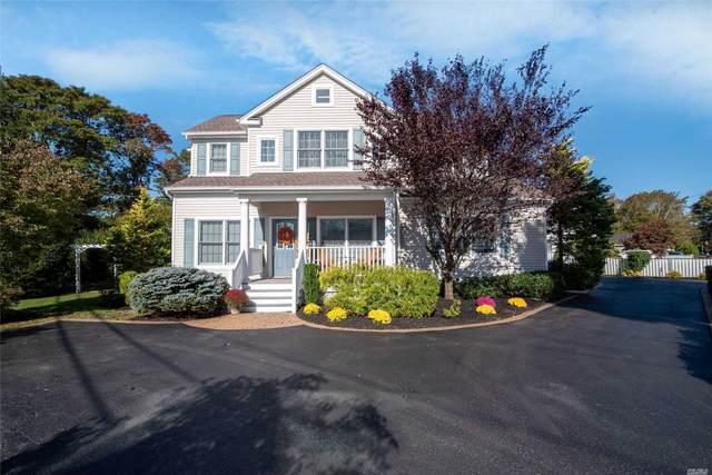 1398 Hiram Ave, Holbrook, NY 11741 (MLS #3209948) :: Denis Murphy Real Estate