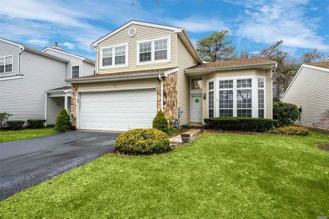 6 Colony Drive, Holbrook, NY 11741 (MLS #3209954) :: Denis Murphy Real Estate