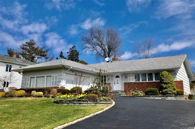 38 Shrub Hollow Road, Roslyn, NY 11576 (MLS #3209960) :: Kevin Kalyan Realty, Inc.