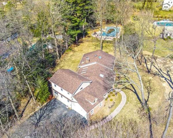 50 Dunlop Road, Huntington, NY 11743 (MLS #3209974) :: Signature Premier Properties