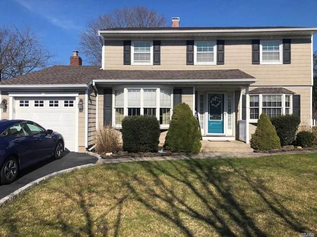 31 Nimbus Rd, Holbrook, NY 11741 (MLS #3209975) :: Denis Murphy Real Estate