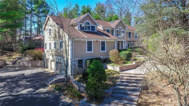 19 Riverview Terrace, Smithtown, NY 11787 (MLS #3209988) :: Keller Williams Points North