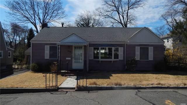 219 1st Street, E. Northport, NY 11731 (MLS #3210004) :: Signature Premier Properties
