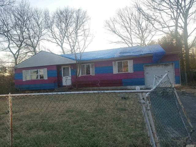 58 Coates Ave, Holbrook, NY 11741 (MLS #3210014) :: Denis Murphy Real Estate