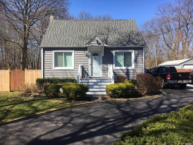 112 Smith Avenue, Holbrook, NY 11741 (MLS #3210045) :: Denis Murphy Real Estate