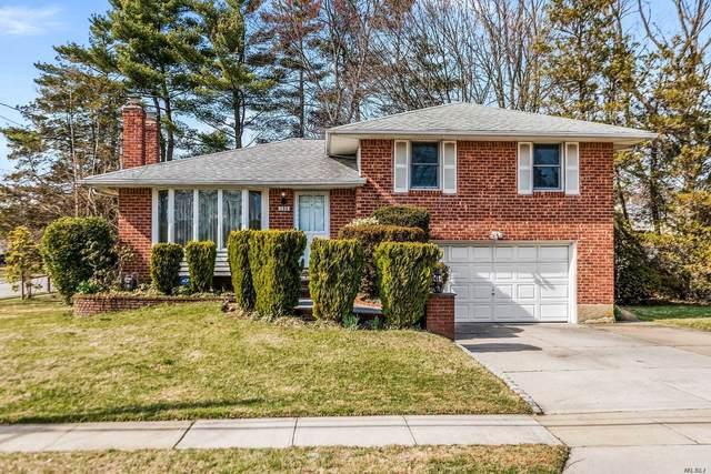 108 Oakwood Drive, Syosset, NY 11791 (MLS #3210055) :: Signature Premier Properties