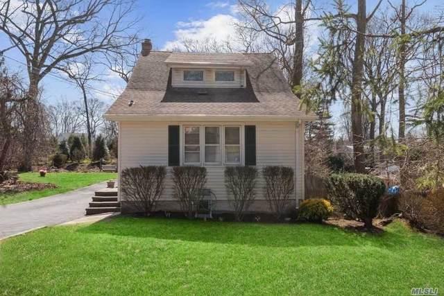 22 Waywood Place, Huntington Sta, NY 11746 (MLS #3210120) :: Signature Premier Properties