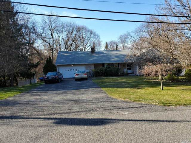 7 Honey Lane West Lane W, Miller Place, NY 11764 (MLS #3210136) :: Keller Williams Points North