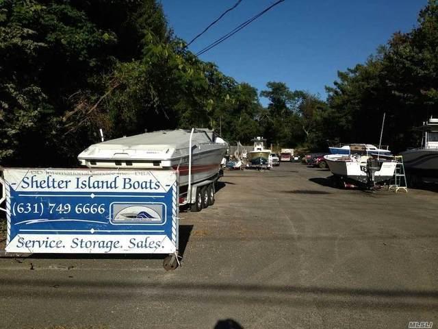 1 S Midway Road Rd, Shelter Island, NY 11964 (MLS #3210146) :: Marciano Team at Keller Williams NY Realty