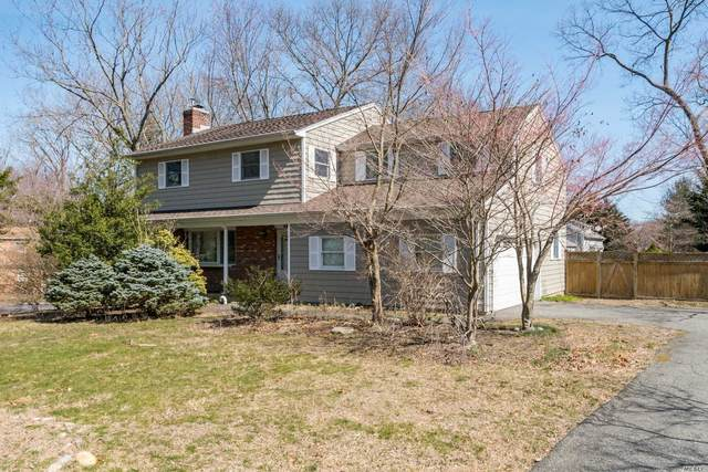 1 Cornwallis Road, E. Setauket, NY 11733 (MLS #3210174) :: Keller Williams Points North
