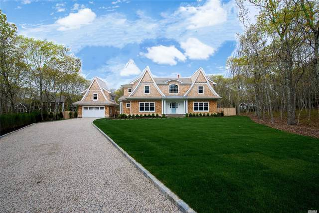 27 Surrey Court, East Hampton, NY 11937 (MLS #3210211) :: Mark Boyland Real Estate Team