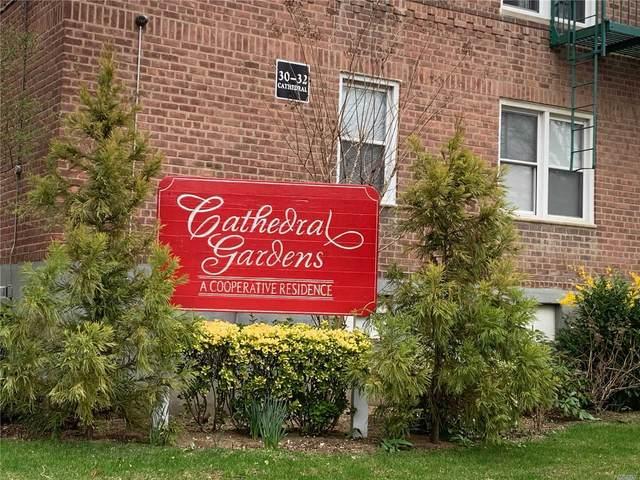 24 Mulford Place 4B, Hempstead, NY 11550 (MLS #3210280) :: Nicole Burke, MBA | Charles Rutenberg Realty