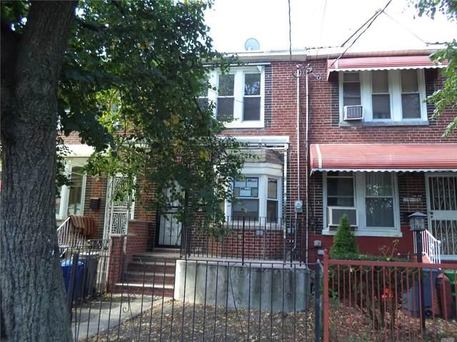 119-08 143rd Street, Jamaica, NY 11436 (MLS #3210289) :: Kevin Kalyan Realty, Inc.