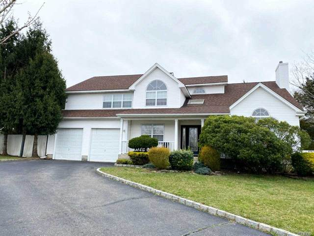 Commack, NY 11725 :: Signature Premier Properties