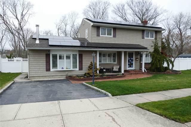 25 Shelton Court, Commack, NY 11725 (MLS #3210301) :: Signature Premier Properties