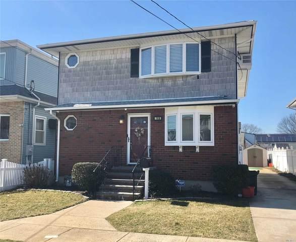 168 Oakley Ave, Elmont, NY 11003 (MLS #3210354) :: Kevin Kalyan Realty, Inc.
