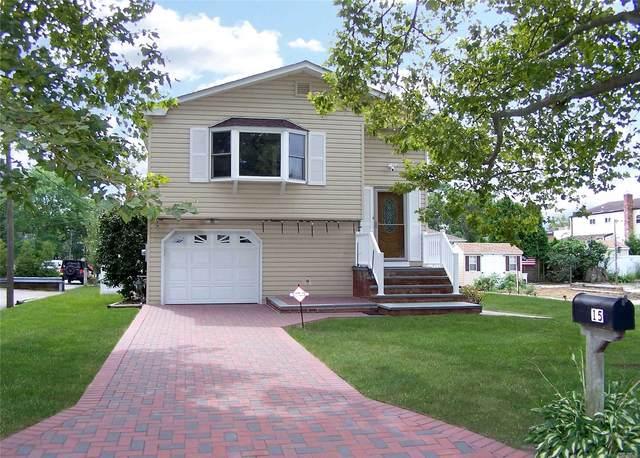 15 Kenmore St, Dix Hills, NY 11746 (MLS #3210395) :: Mark Boyland Real Estate Team