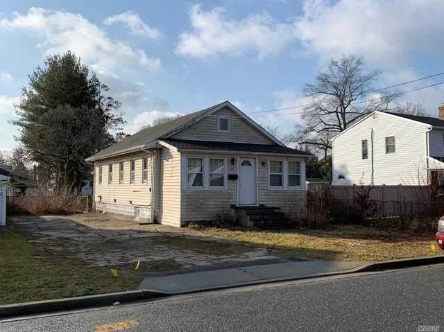 2046 Bedford Ave, N. Bellmore, NY 11710 (MLS #3210444) :: Kevin Kalyan Realty, Inc.