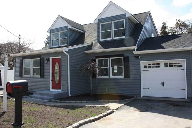 236 Veronica St, Holbrook, NY 11741 (MLS #3210456) :: Denis Murphy Real Estate
