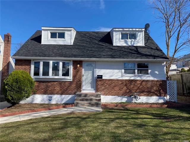 1374 Blossom Street, Elmont, NY 11003 (MLS #3210495) :: Mark Boyland Real Estate Team