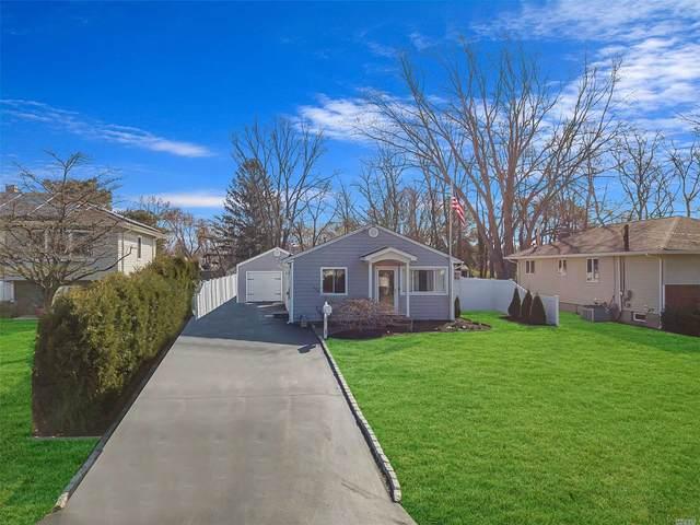 1123 Brookdale Avenue, Bay Shore, NY 11706 (MLS #3210523) :: Mark Boyland Real Estate Team