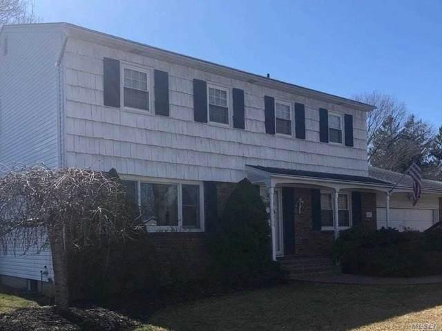 242 Perimeter St, Holbrook, NY 11741 (MLS #3210532) :: Denis Murphy Real Estate