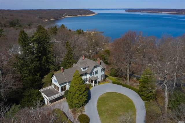 1438 Ridge Road, Laurel Hollow, NY 11791 (MLS #3210541) :: Signature Premier Properties