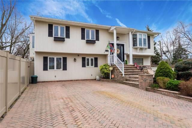 76 Ithaca Street, Bay Shore, NY 11706 (MLS #3210552) :: Mark Boyland Real Estate Team