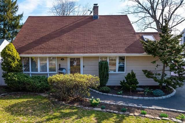 341 Loring Rd, Levittown, NY 11756 (MLS #3210579) :: Mark Boyland Real Estate Team