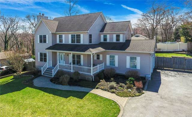 6 Greenlawn Rd, Sound Beach, NY 11789 (MLS #3210581) :: Signature Premier Properties