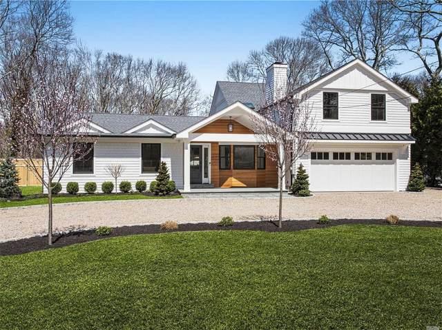 12 Groveland Avenue, E. Quogue, NY 11942 (MLS #3210707) :: Signature Premier Properties