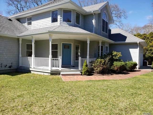 53B Jagger Ln, Westhampton, NY 11977 (MLS #3210766) :: Signature Premier Properties