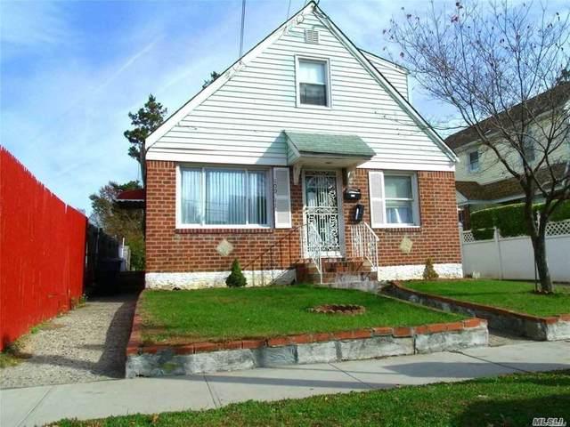 109-11 212th Street, Cambria Heights, NY 11411 (MLS #3210848) :: Mark Boyland Real Estate Team