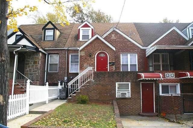 145-63 157th Street, Jamaica, NY 11434 (MLS #3210854) :: Mark Boyland Real Estate Team
