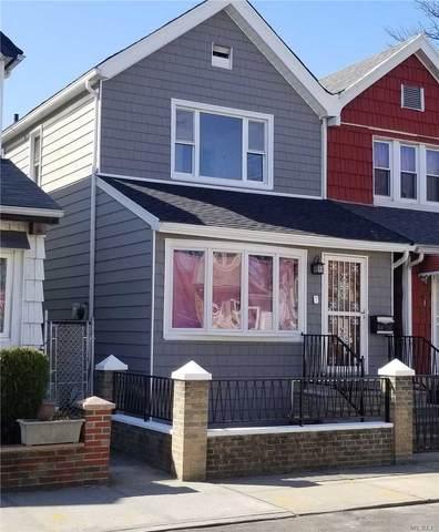 94-06 82nd Place, Ozone Park, NY 11416 (MLS #3210860) :: Mark Boyland Real Estate Team