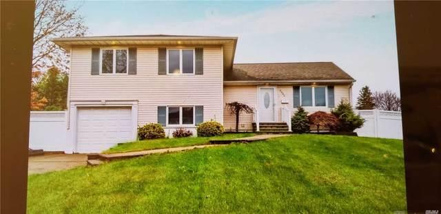 3993 Bernice Road, Seaford, NY 11783 (MLS #3210903) :: Signature Premier Properties
