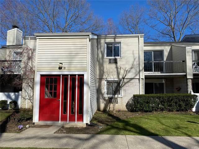 32B Richmond Boulevard 4B, Ronkonkoma, NY 11779 (MLS #3210909) :: Signature Premier Properties