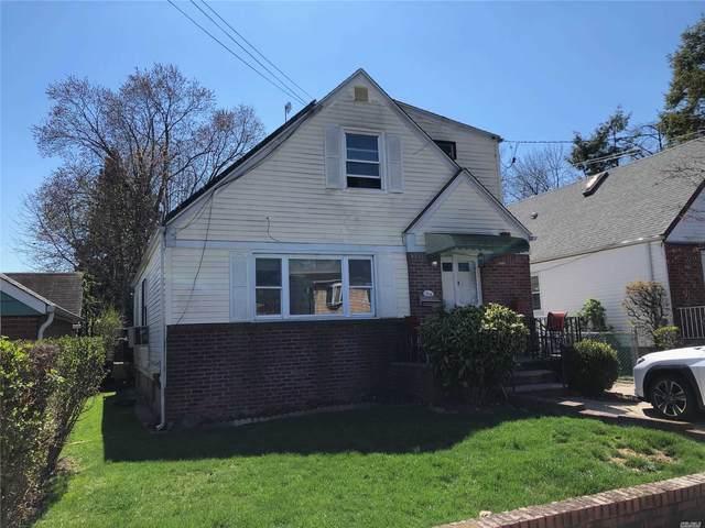 135-16 63 Avenue, Flushing, NY 11367 (MLS #3210950) :: Mark Boyland Real Estate Team