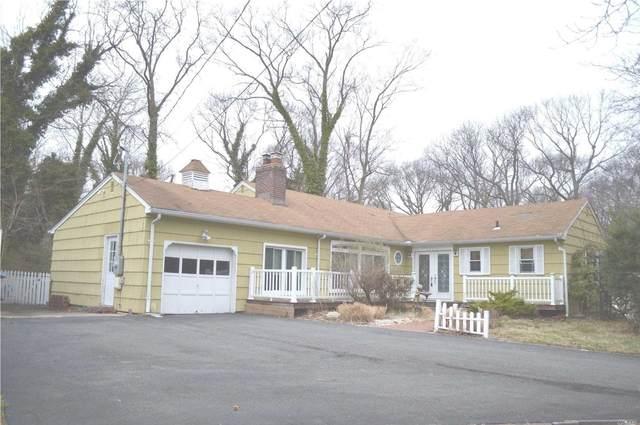 Stony Brook, NY 11790 :: Kevin Kalyan Realty, Inc.