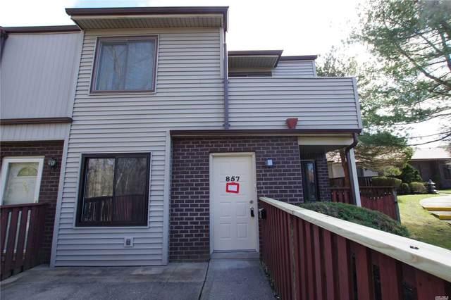 857 Skyline Drive, Coram, NY 11727 (MLS #3211032) :: McAteer & Will Estates | Keller Williams Real Estate