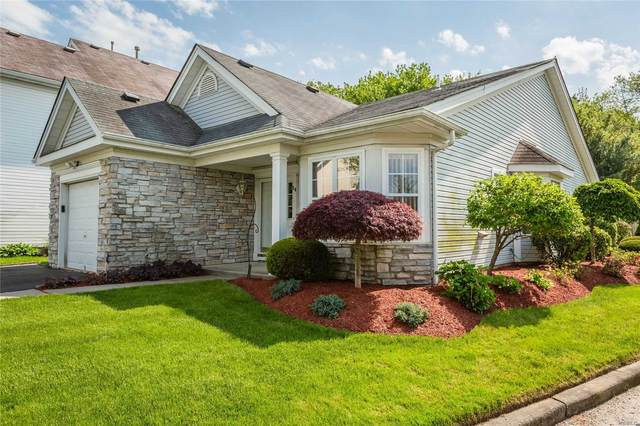 54 Perri Circle, Middle Island, NY 11953 (MLS #3211326) :: Signature Premier Properties