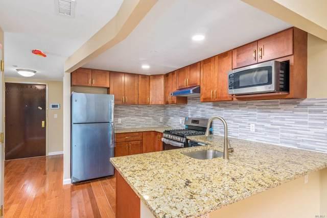 172-18 Jamaica Avenue 2B, Jamaica, NY 11432 (MLS #3211657) :: Mark Seiden Real Estate Team