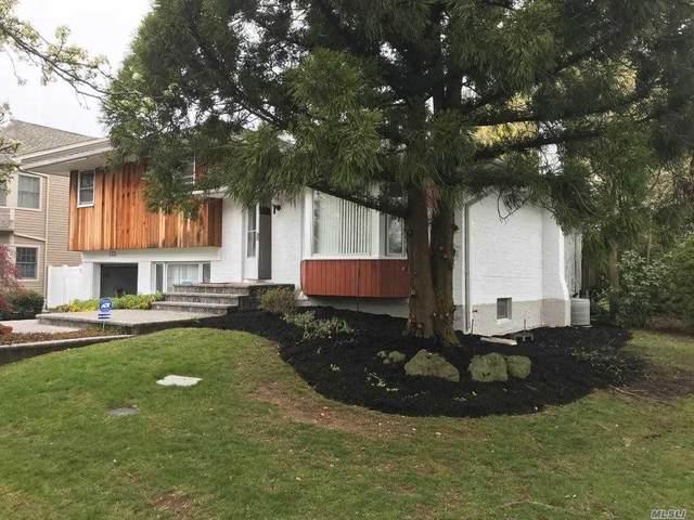 123 E Birchwood Park Drive, Jericho, NY 11753 (MLS #3211881) :: Signature Premier Properties