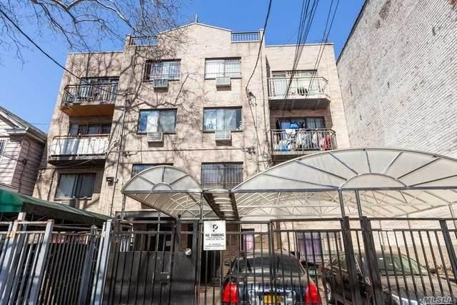 99-07 43rd Avenue 3B, Corona, NY 11368 (MLS #3213020) :: Mark Seiden Real Estate Team