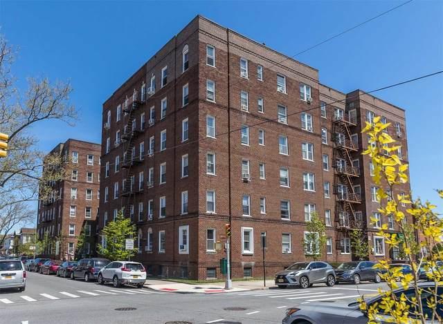 2195 E 22 Street Street E 1F, Sheepshead Bay, NY 11229 (MLS #3213460) :: Signature Premier Properties