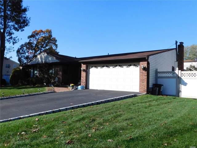 59 John Street, Pt.Jefferson Sta, NY 11776 (MLS #3213516) :: Signature Premier Properties
